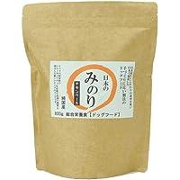 日本のみのり 純国産プレミアム ドッグフード チキンベース(800g)