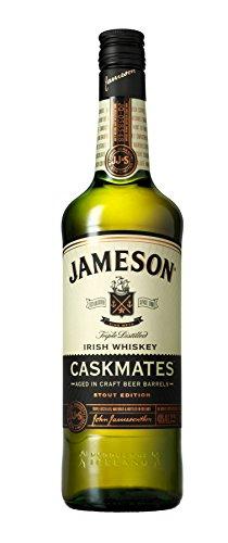 ジェムソン カスクメイツ 700ml アイリッシュウイスキー アイルランド