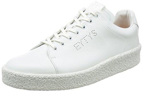 [エイティーズ] スニーカー Ace Leather EY040001 White EU 42(26 cm)