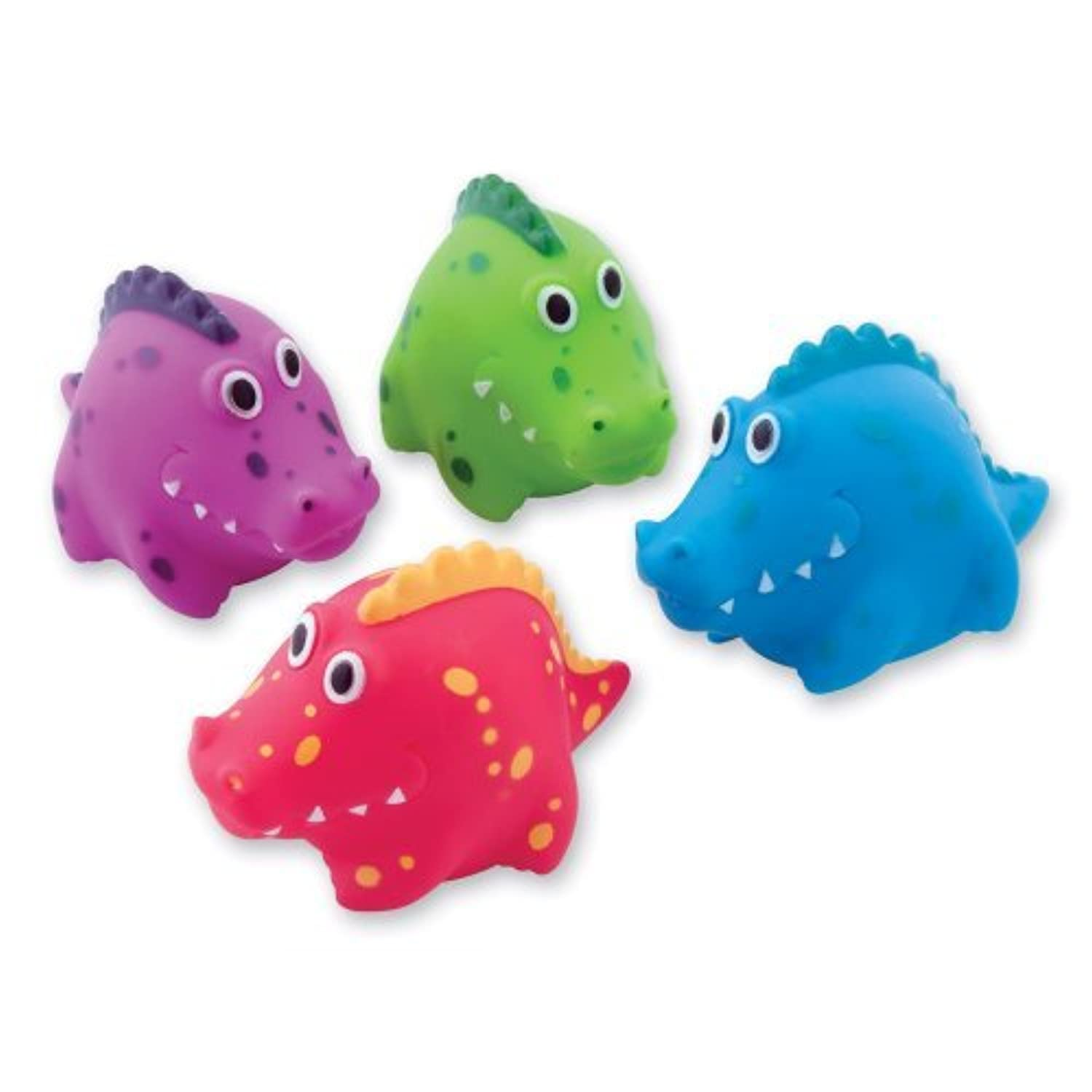 Dino Water Squirters - 36 per Pack by SmileMakers [並行輸入品]