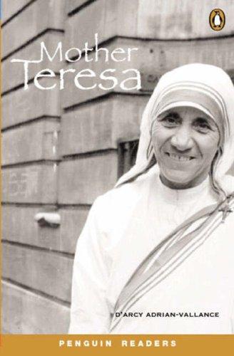 *MOTHER TERESA     PGRN1 (Penguin Readers (Graded Readers))の詳細を見る