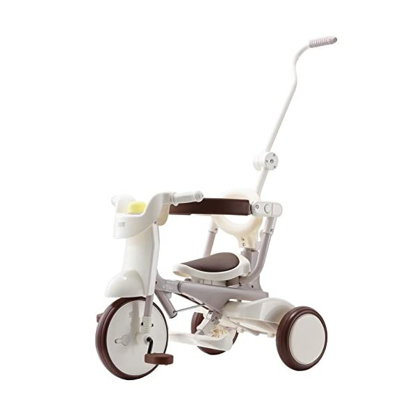 三輪車 iimo tricycle 02 ジェン...の商品画像
