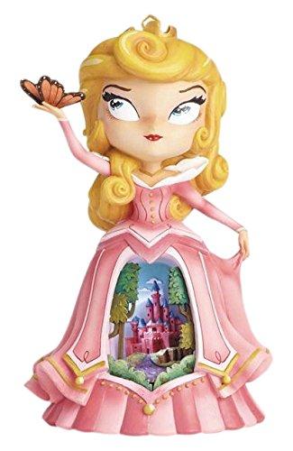 ディズニー 眠れる森の美女 オーロラ ミス・ミンディ スタチュー