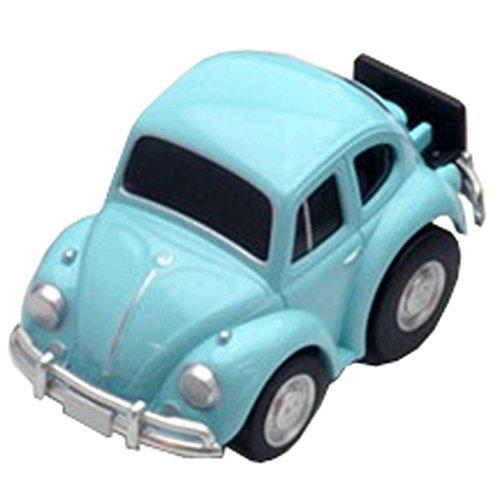チョロQ zero Z-31d VW タイプ? (水色)