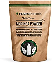 Certified Organic Moringa Powder 500g (90 day supply)