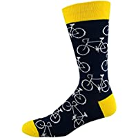 Bamboozld Big Cycle W16 Bamboozld Socks for Men