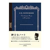 アピカ プレミアムCD ノート 横罫 A6 CDS70Y