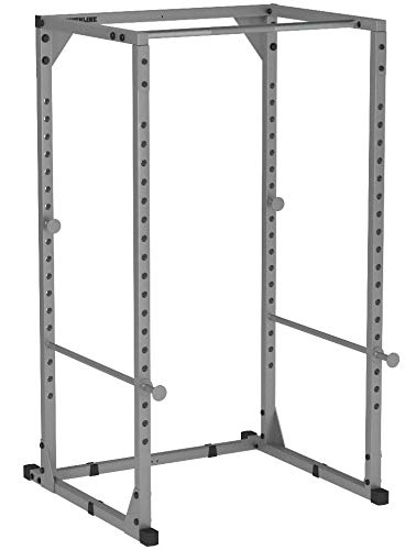 Power Rack (Grey)