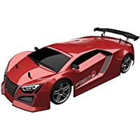 Redcat Racing Lightning EPX Pro 1/10 Scale Brushless Electric Car - Metallic Red 【You&Me】 [並行輸入品]