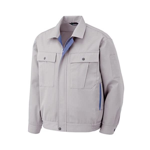ミドリ安全 【職種を選ばない、シンプル作業服】 ...の商品画像