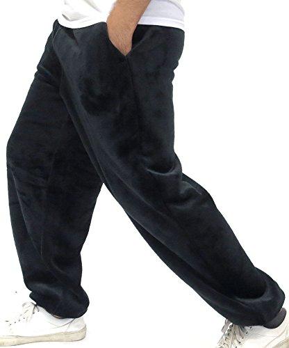 [해외](퍼스트 다운) FIRST DOWN이지 바지 남성 바지 브랜드 양털 방한 스웨트 팬츠 3color/(First Down) FIRST DOWN Easy Pants Mens Trousers Brand Fleece Cold Sweat Pants 3color