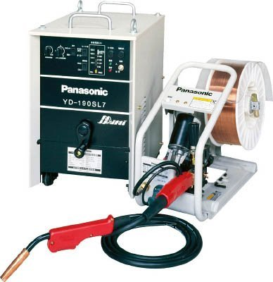 パナソニック CO2半自動溶接機 YM160SL7