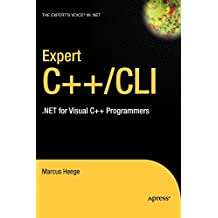 Expert C++/CLI: .Net for Visual C++ Programmers