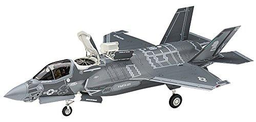 ハセガワ 1/72 アメリカ海兵隊 F-35 ライトニング2 B型 U.Sマリーン プラモデル E46