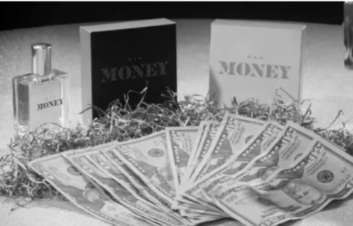Money 香水 Liquid 【マネーリキッド】ホンマでっか!?TVアイテム 紙幣の香り 男性用 His Money 並行輸入品