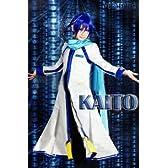 コスプレ 衣装 COS/COSPLAY VOCALOID3(ボーカロイド・ボカロ) KAITO V3 女性サイズS