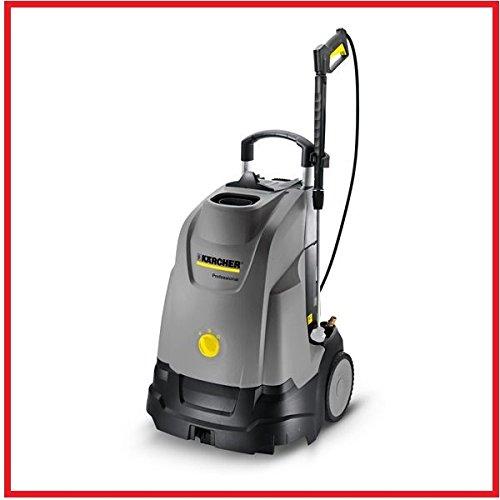 業務用高圧洗浄機スチームHDS 4/7 U 温水タイプ
