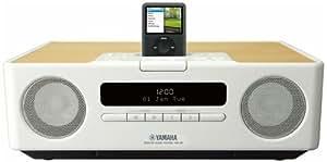 ヤマハ TSX-120(W) TSXシリーズ デスクトップオーディオシステム ホワイト