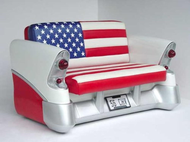 SALES PROMOTION DOLL CAR SOFA USA