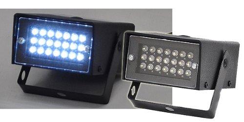 【国内正規品】 AMERICAN DJ アメリカンディージェイ ストロボライト S81 LED II