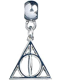 Official Harry Potter Jewelry Deathly Hallows Charm Bead