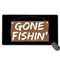 大型 パソコン ゲーミング マウスパッド 防水 なくなった 釣り デスクマット パッドト滑り止めゴム底 耐久性が良い キーボード 学校 オフィス用
