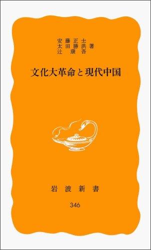 文化大革命と現代中国 (岩波新書)の詳細を見る