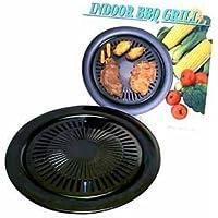 Premium Indoor BBQ Grill Model No. 150-stg by Premium [並行輸入品]