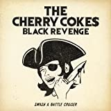 BLAZE OF GLORY♪THE CHERRY COKE$のCDジャケット