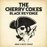 嘆きのMELODY♪THE CHERRY COKE$のCDジャケット