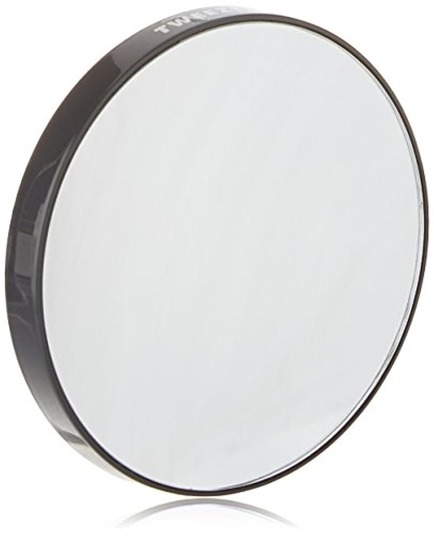 未使用しなやかな屋内ツィーザーマン プロフェッショナル ツイーザーメイト 12倍拡大鏡 -