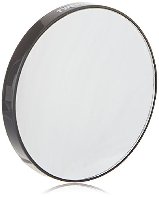 コジオスコパシフィック警察ツィーザーマン プロフェッショナル ツイーザーメイト 12倍拡大鏡 -