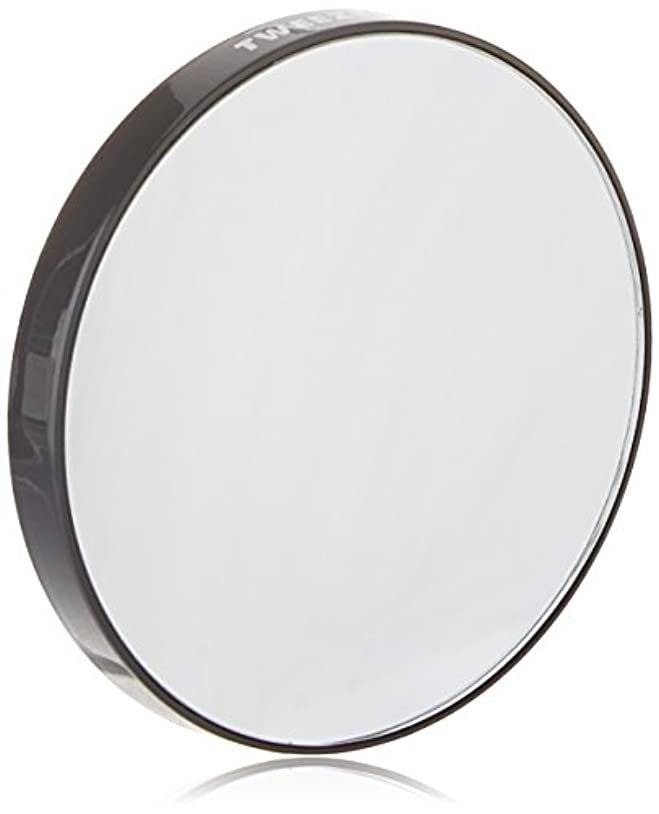 鋼育成ひねくれたツィーザーマン プロフェッショナル ツイーザーメイト 12倍拡大鏡 -