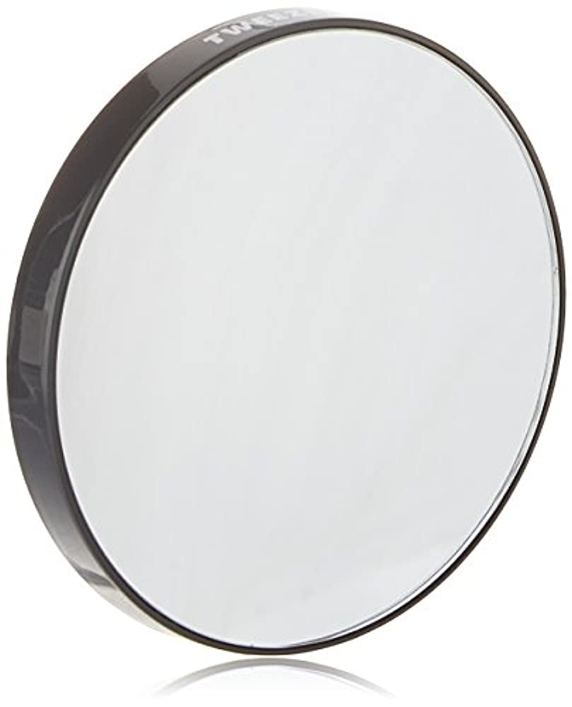 マッシュアパルモスクツィーザーマン プロフェッショナル ツイーザーメイト 12倍拡大鏡 -