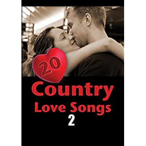20 Country Love Songs 2 [DVD] [Import]