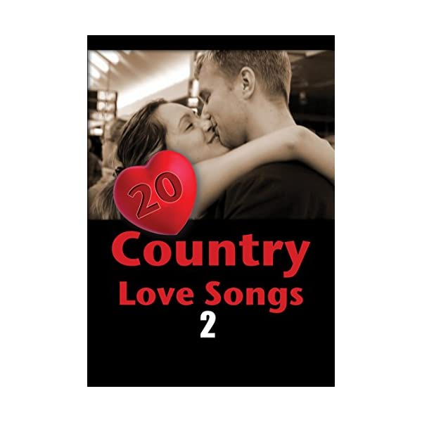 20 Country Love Songs 2 ...の商品画像