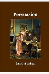 Persuasion: Large Print (Reader Classics) ペーパーバック