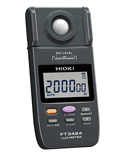 照度計 FT3424 日置電機