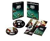 【初回仕様】ジョーカー<4K ULTRA HD&ブルーレイセット>[1000757446][Ultra HD Blu-ray]