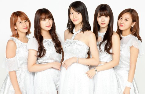 ℃-ute ラストコンサート in さいたまスーパーアリーナ ~Thank you team℃-ute~(初回生産限定盤) [Blu-ray]