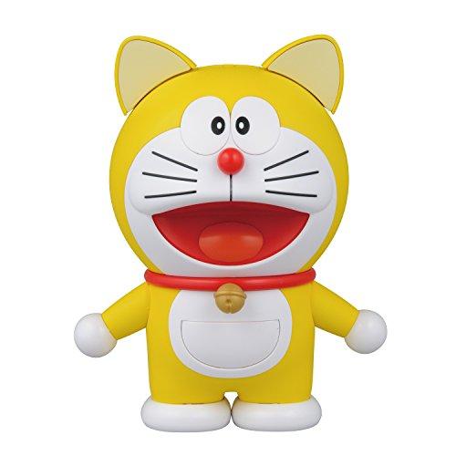 Best-Selling Doraemon in Japan figure rise mechanics doraemon original doraemon coded color modeled plastic model