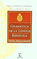 GRAMATICA DE LA LENGUA ESPAÑOLA DE BOLSILLO