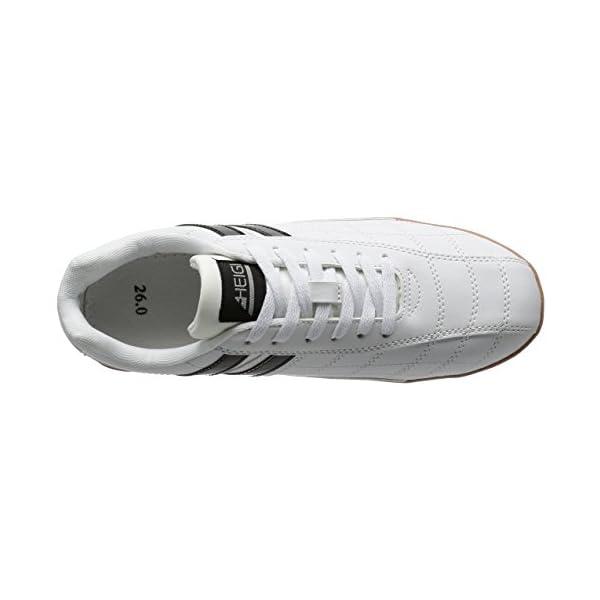 [ヘイギ] 安全靴 セーフティーシューズ HG...の紹介画像8