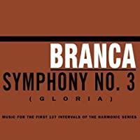 Symphony No. 3 (Gloria) by Glenn Branca (1994-04-08)