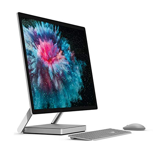 Microsoft Surface Studio 2 B07PMYZ49M 1枚目
