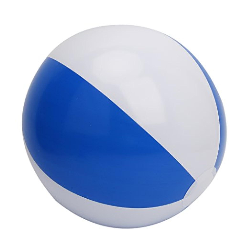 SONONIA  2個 ビーチボール 子供 インフレータブル パーティ 運動おもちゃ ギフト