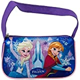 Disney Frozen Elsa and Anna Girl's Shoulder Handbag