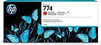 HP(Inc.) P2W02A HP 774 インクカートリッジ CR レッド