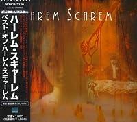 Best of: Harem Scarem by Harem Scarem (1998-09-15)