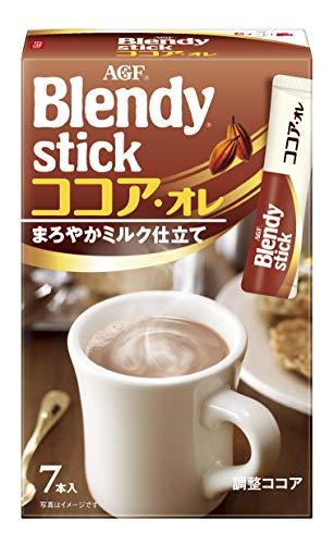ブレンディ スティック ココア・オレ 7本